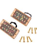 Professionale Accessori alta classe Chitarra Chitarra elettrica Nuovo strumento Celluloide Legno Accessori strumenti musicali