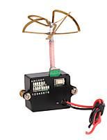 RM7172 Componentes FPV Câmara / Vídeo Peça sobressalente drones Metalic