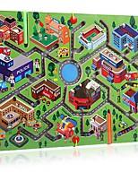 Soulage le Stress Cubes magiques Jouet Educatif Labyrinthes & Puzzles Labyrinthe Jeux de paternité Jouets Rond Rectangulaire Unisexe 1