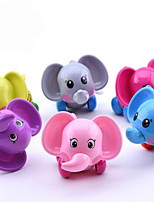 Educational Toy Wind-up Toy Toy Cars Toys Elephant Animal Plastics Pieces Not Specified Gift