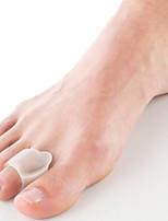 Ступни массажер Медобеспечение Toe Сепараторы и мозолей Pad Массаж Коррекция осанки Защитный ортопедических Облегчает боль