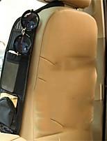 Автомобильное сиденье Органайзеры для авто Назначение Универсальный Все года Дженерал Моторс красное дерево