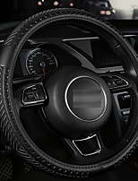 Automotive Steering Wheel Covers(Leather)For Mazda All years All Models