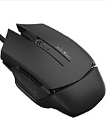 jamesdonkey 112s 2000dpi réglable usb wired gaming mouse programmable support macro