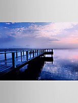 Stretched Canvas Print One Panel Canvas Horizontal Print Wall Decor For Home Decoration