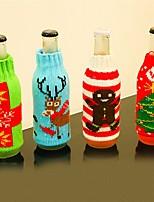 Ornamenti Cucce Paesaggio Bomboniere Salotto/sala da pranzo NataleForDecorazioni di festa