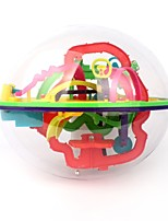 Balls Educational Toy Maze & Sequential Puzzles Logic & Puzzle Toys Maze Toys Toys Round 3D Kids' Not Specified Pieces