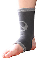Ankle Sleeve Ankle Brace for Cycling Hiking Jogging Gym Running Unisex Cup Warmer Elastic Breathable Compression Fits left or right ankle