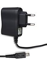 Batteries et chargeurs Pour Nintendo DS Résistant aux rayures Transparente