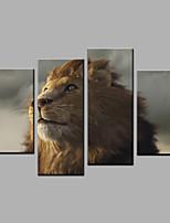 Stampe a tela Quattro Pannelli Tela ogni Forma Stampa Decorazioni da parete For Decorazioni per la casa