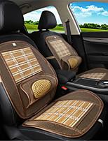 автомобильный Чехлы для сидений Назначение Универсальный Все года Чехлы на автокресла Нейлон Дерево