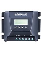 regolatore di carica solare mppt 15a 12v 24v regolatore solare di carica del display lcd auto mppt100 / 15d per il funzionamento semplice