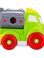 DIY KIT Construction Vehicle Toys 24 Pieces