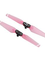 hélices RC Quadrotor Plástico 4pçs