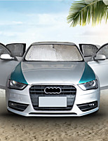 Automotive Car Sun Shades & Visors Car Visors For Audi 2017 A4L Aluminium