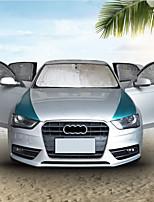 Automotivo Parasóis & Visores Para carros Visores de carro Para Audi 2011 2012 2013 2014 2015 2016 2010 A4L Alúminio