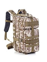 35 L Backpacks Hunting Fishing Hiking Fast Dry Wearable Cloth Nylon
