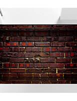 Nature morte Stickers muraux Autocollants muraux 3D 3D Matériel Décoration d'intérieur Calque Mural