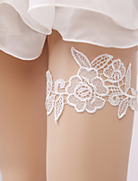 Lace Wedding Garter with Lace Wedding AccessoriesClassic Elegant Style