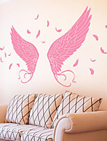 People Wall Stickers Plane Wall Stickers Decorative Wall Stickers,Plastic Material Home Decoration Wall Decal