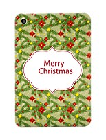 cheap -For iPad (2017) Case Cover Pattern Back Cover Case Christmas Soft TPU for Apple iPad (2017) iPad Pro 12.9'' iPad Pro 9.7'' iPad Air 2