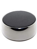Bluetooth 2.1 Silver Black Gold