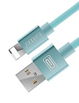 Earldom USB 2.0 Connect Cable USB 2.0 to Micro USB 2.0 Connect Cable Male - Male 1.0m(3Ft)