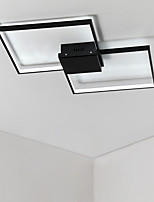 Modern/Comtemporary Artistic Nature Inspired LED Chic & Modern Traditional/Classic Flush Mount For Dining Room Study Room/Office Indoor