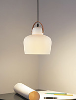 Pendant Light Ambient Light For Bedroom Dining Room Study Room/Office 220V 2600lm Bulb Not Included