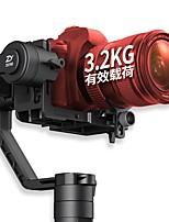 zhiyun grue 2 axes de poche cardan camra vido gyro stablizer brushless pour canon pour nikon pour appareil photo reflex numrique charge