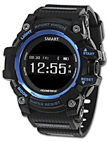 zeblaze ® muscle hr montres intelligentes bracelets surveillance psychologique positionnement sportif smart tracker 5atm