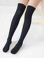 Women's Medium Stockings,Cotton