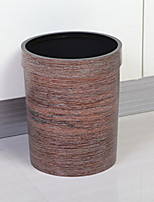 High Quality Kitchen Living Room Bathroom Waste Bins,Plastics