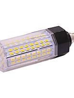1 pc 13 w led maïs lumières t 144 leds smd 5730 blanc chaud blanc froid 1200lm 2800-3500; 5000-6500k ac85-265v e27 / e14