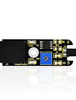 keyestudio easy plug flammensensor modul für arduino