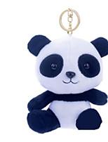 Key Chain Animals Toys Bear Animal Unisex Pieces
