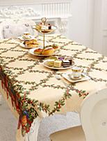 décoration de noël textile