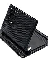ziqiao voiture support de téléphone portable tapis anti-dérapant gps support de montage
