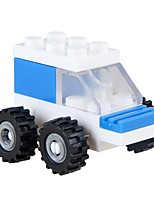 Building Blocks Toys Car Vehicles Non Toxic Classic New Design Kids Adults' Pieces