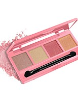 Eyeshadow Palette Shimmer Eyeshadow palette Powder Daily Makeup