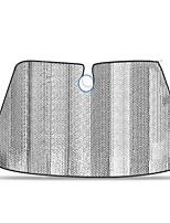 автомобильный Козырьки и др. защита от солнца Козырьки для автомобилей Назначение Volkswagen Все года Гольф 6 Алюминий