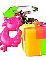 Key Chain Toys Novelty Chicken Unisex Pieces