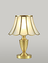 40 Traditional/Classic Table Lamp , Feature for Decorative , with Oil-rubbed Bronze Use On/Off Switch Switch