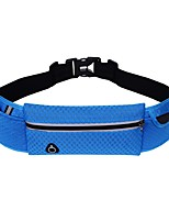 1 L Belt Pouch/Belt Bag Hunting Fishing Hiking Running Fast Dry Nylon