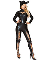 Inspired by K Eingt Anime Cosplay Costumes Cosplay Suits Fashion Long Sleeves Leotard/Onesie For Female