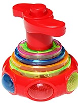 Spinning Top Toys Round Pieces Teen Boys' Gift