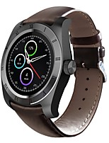 Zeblaze® Classic Smart Phone Heart Rate Sleep Monitoring Sedentary Reminder Music Watch Apple Android Mobile Phone