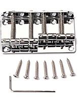 Professionnel Accessoires Haute société Guitare Guitare électrique nouvel instrument métal Accessoires d'Instrument de Musique