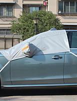 автомобильный Козырьки и др. защита от солнца Козырьки для автомобилей Назначение Универсальный Все года Все модели Алюминий