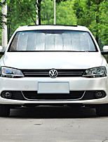 Automotive Car Sun Shades & Visors Car Visors For Volkswagen 2011 2012 2013 2014 2015 2016 2017 Polo Aluminium